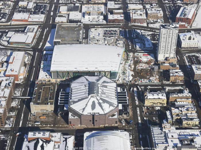 How late in the game are the Bucks for a naming-rights deal?