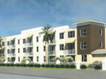 Developer seeks approval for affordable housing for seniors in Hollywood
