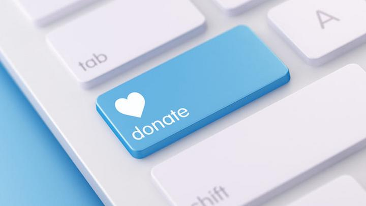 Percent Pledge helps Millennials give back