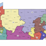 Pa. Supreme Court decides state's new district map