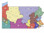 Pa. lawmakers rack up $3.5M in bills as redistricting battle rages on