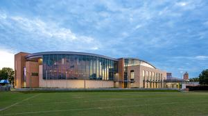 Houston sees flurry of private school expansion projects