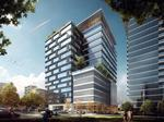 First look: Developer wants to drop $100M office building in Midtown
