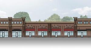 Charlotte developer plans mixed-use project in Mint Hill