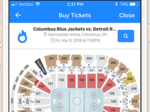 Look out StubHub: TicketFire adds 'buy' function to app that digitizes paper tickets
