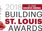 Announcing: Finalists for the Business Journal's Building St. Louis Awards