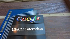 Google CEO hints at office increase in Pittsburgh