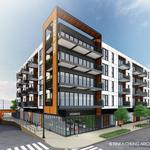 87-unit apartment building proposed for Reed Street Yards