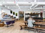 Inside IT consulting firm's new office at 300 South Tryon — and its growth plans (PHOTOS)