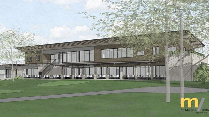Engineers concoct plan to keep Great Hills Country Club open during $12M facelift