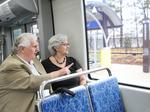 Early Look: What to expect when CATS opens Blue Line Extension next month (PHOTOS)