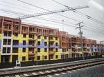 Charlotte ranks among top markets for spending on multifamily construction