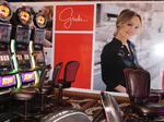 Giada De Laurentiis' Horseshoe Casino restaurant announces opening date