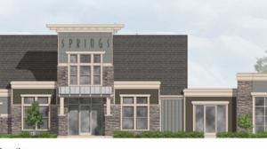 Gated rental community in Apple Valley caps off 320-acre Cobblestone Lake development