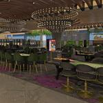 Live Casino to offer outdoor gaming this spring with new patio