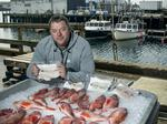 Kristian Kristensen wants to reel in business with seafood subscription service