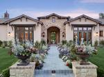 Home of the Day: Inspired by the Chateau's of France and Italy!