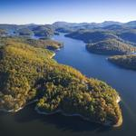Check out these cool lakefront mountain retreats in western N.C. (Photos)