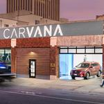 Carvana launches new curbside car delivery service in Birmingham