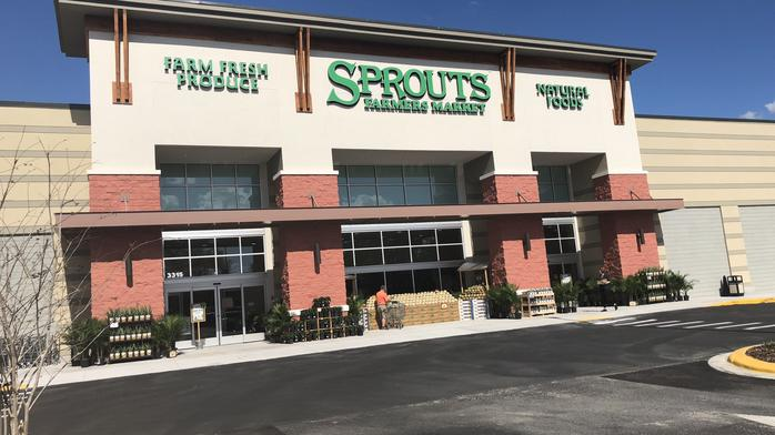 Pasco County lands its first Sprouts Farmer Market