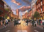 Changes are proposed for Denver's Larimer Square
