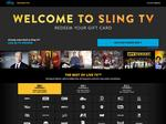 Dish Network's Sling TV reveals its subscriber numbers for the first time