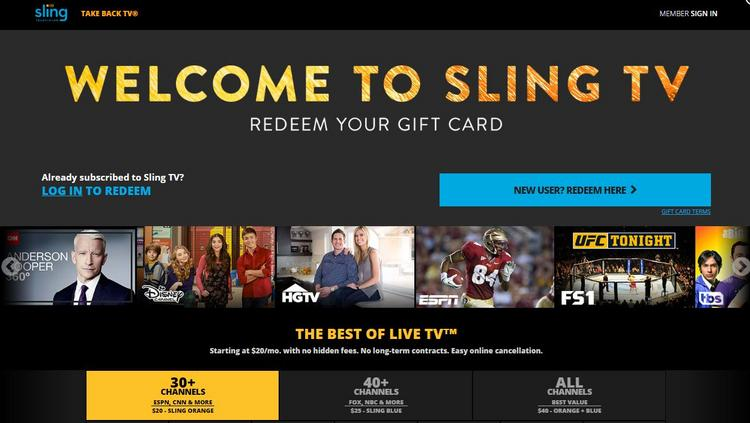 Dish Network slashes Sling TV cost to boost subscriptions