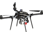 Orlando-made hybrid drone may expand business use