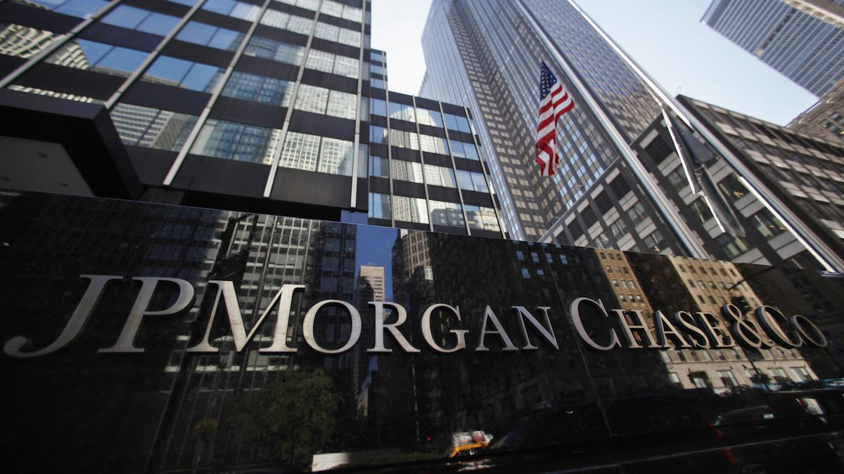 JPMorgan Chase to open brick-and-mortar locations in new market ...