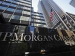 ​JPMorgan Chase launches new assault on Silicon Valley