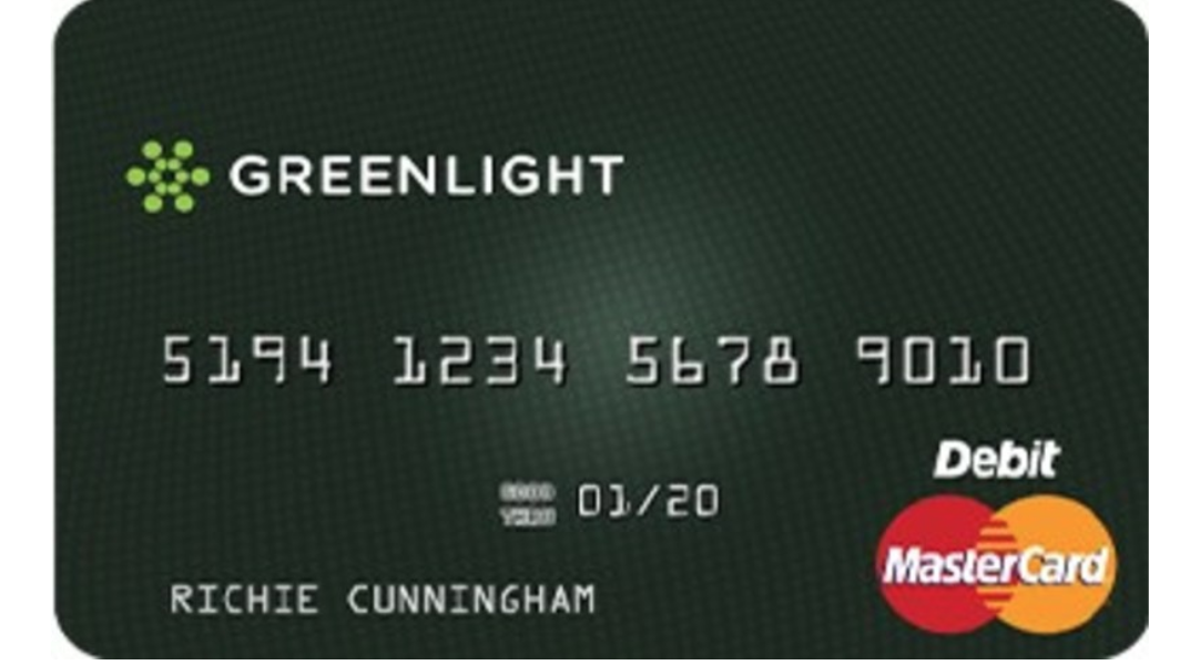 Amazon invests in Greenlight Financial Technology, a startup that