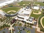 Milwaukee Brewers break ground on $75M spring training ballpark renovations