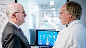Penn & Novartis: On the frontline of the war on cancer