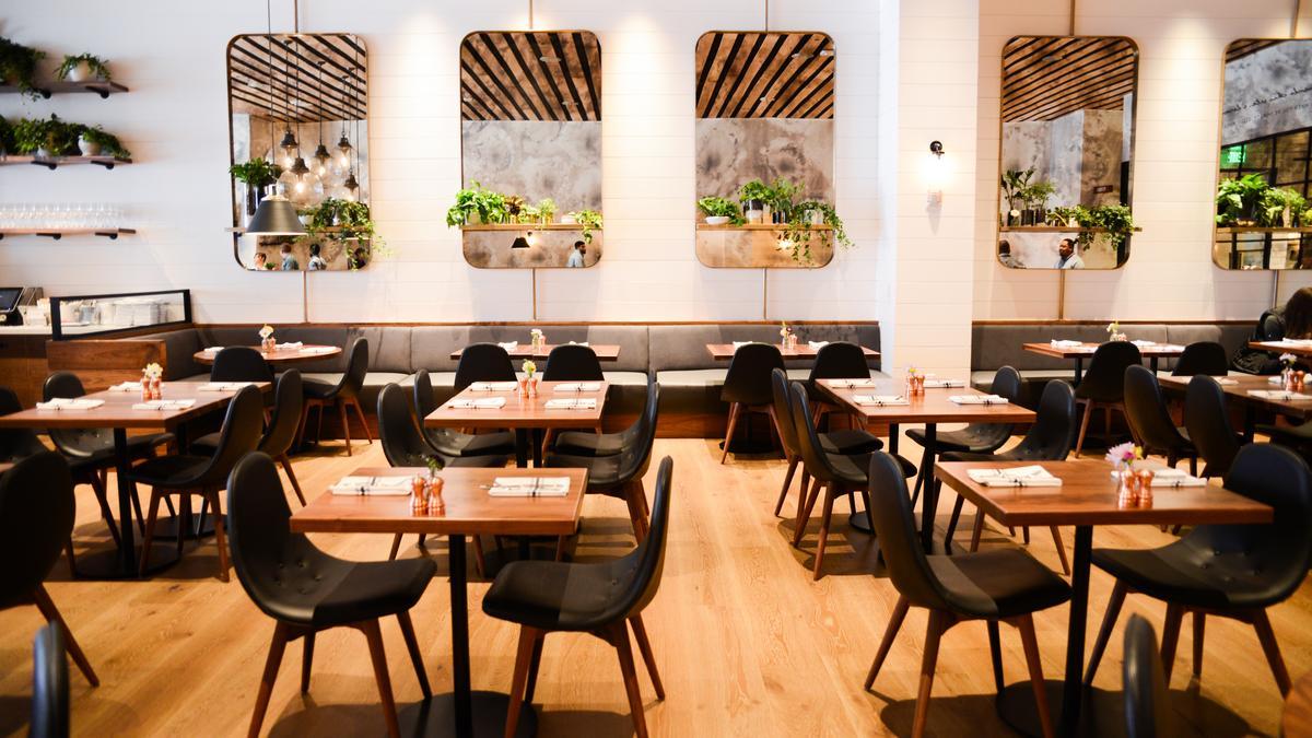 North Italia Restaurant To Replace Neyla In Reston Town Center Washington Business Journal