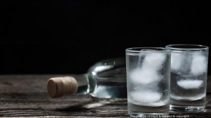 Bucks County maker of Faber liquor line rebrands & relocates HQ