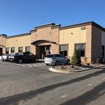 Manufacturing machine distributor picks Mooresville for headquarters