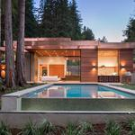 Dream Getaway: Tucked among redwoods, S.F. Bay-area mansion cut to $12.5 million