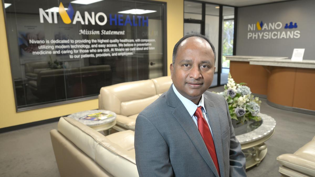 Nivano physicians sues former general counsel compliance officer sacramento business journal - Associate compliance officer ...