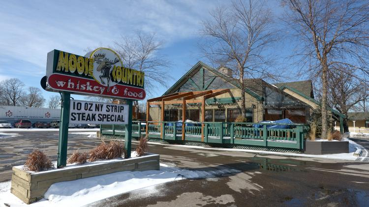 Moose Country Whiskey And Food Will Close At The End Of April To Make Way  For