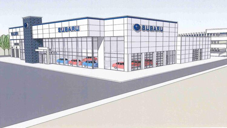 Walser Automotive relocating Burnsville Subaru as it adds