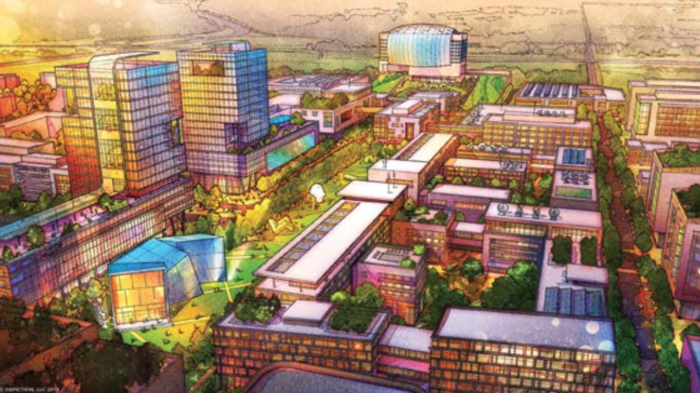 Exclusive: Here's what Prince George's pitched for HQ2 — and why it lost