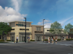 Liquor store operator wins TIF for two-stage retail project
