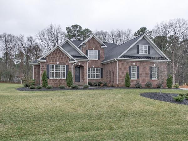 Home of the Day: Be at Home in Durham