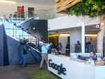 Photos: Google shows off new Colorado campus