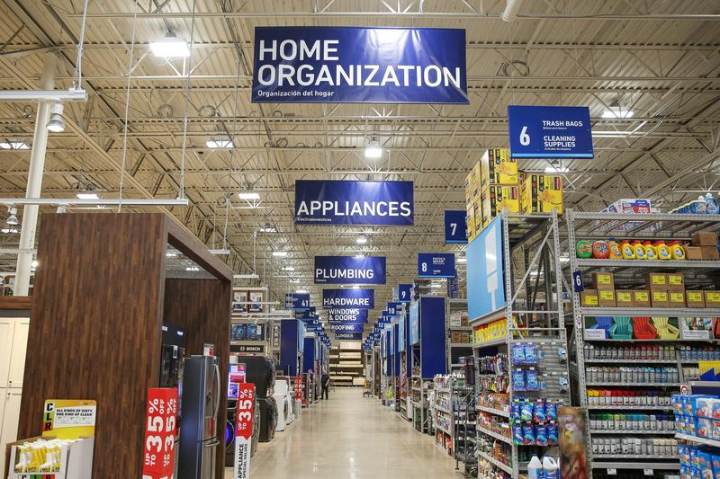 Lowe's hold first National Hiring Day - Bizwomen