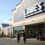 Lowe's stock slides as big miss on earnings overshadows strong sales