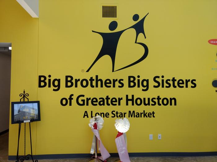 Big Brothers Big Sisters of Greater Houston celebrates opening of $8.4M building