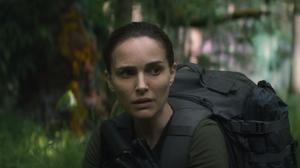 Flick picks: Natalie Portman's 'Annihilation' annihilates sci-fi expectations