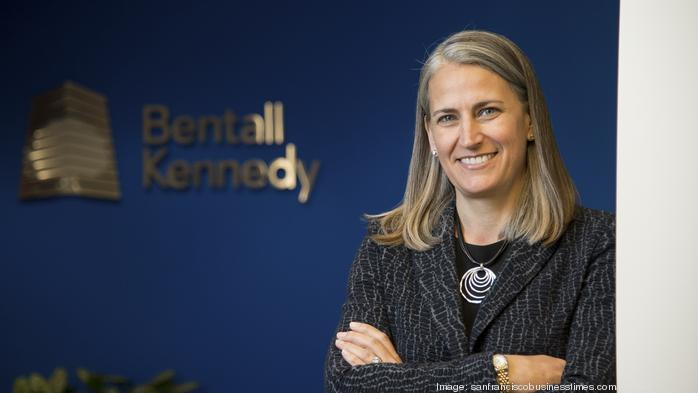 Bentall Kennedy exec dishes on local real estate opportunities