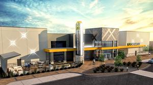 Cinema-microbrewery concept to open first Houston-area location in new community